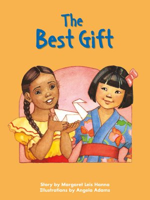 cover image of The Best Gift