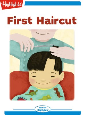 cover image of First Haircut
