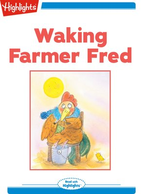 cover image of Waking Farmer Fred