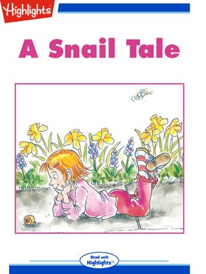 cover image of A Snail Tale