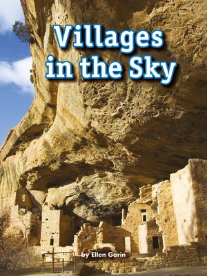 cover image of Villages in the Sky