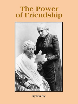 cover image of The Power of Friendship