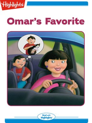 cover image of Omar's Favorite