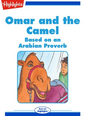 cover image of Omar and the Camel