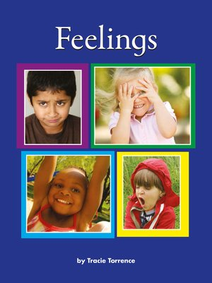 cover image of Feelings