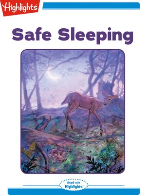 cover image of Safe Sleeping