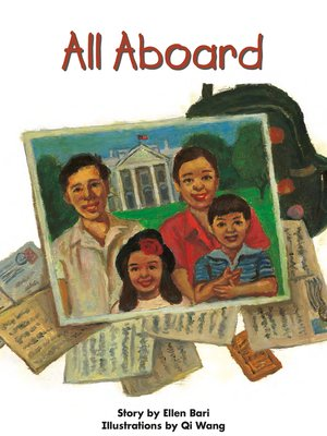 cover image of All Aboard