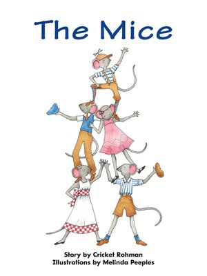 cover image of The Mice