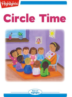 cover image of Circle Time