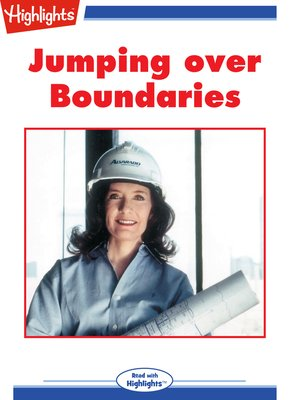 cover image of Flashbacks: Jumping Over Boundaries