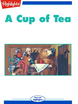 cover image of A Cup of Tea
