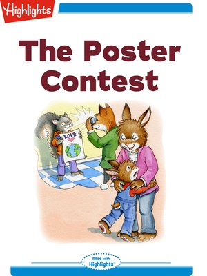 cover image of The Poster Contest