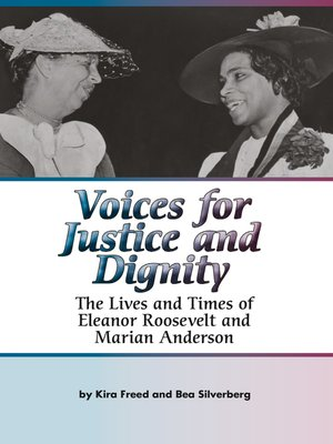 cover image of Voices for Justice and Dignity
