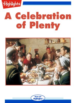 cover image of A Celebration of Plenty