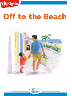 cover image of Off to the Beach