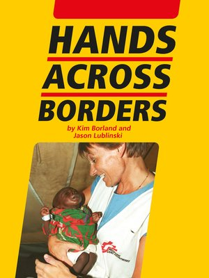 cover image of Hands Across Borders