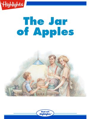 cover image of The Jar of Apples