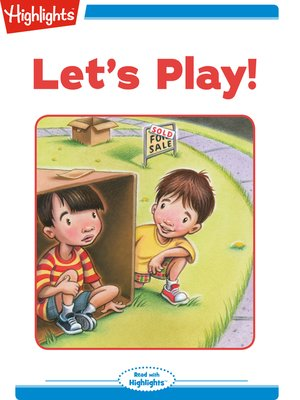 cover image of Let's Play!