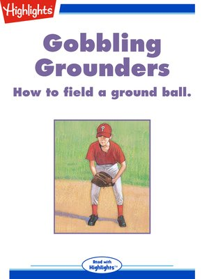 cover image of Gobbling Grounders