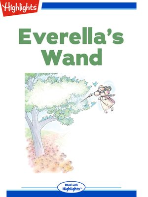 cover image of Everella's Wand
