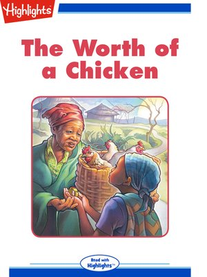 cover image of The Worth of a Chicken