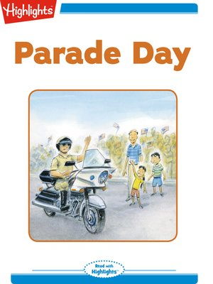 cover image of Parade Day