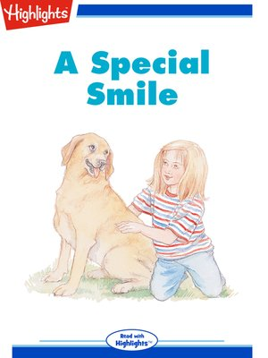 cover image of A Special Smile