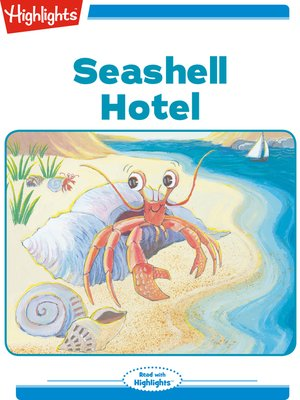 cover image of Seashell Hotel