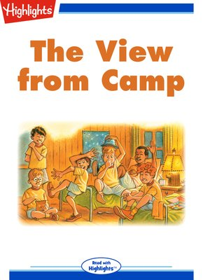 cover image of The View from Camp