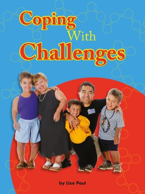 cover image of Coping With Challenges