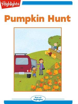 cover image of Pumpkin Hunt