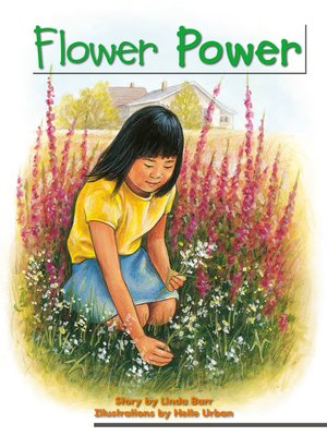 cover image of Flower Power