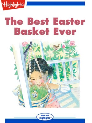cover image of The Best Easter Basket Ever