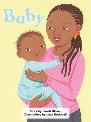 cover image of Baby
