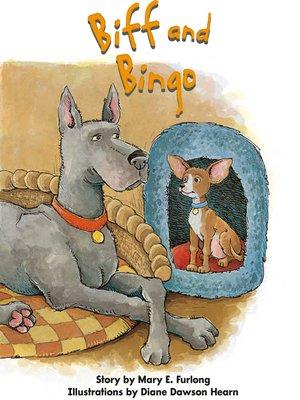 cover image of Biff and Bingo