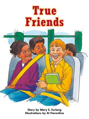 cover image of True Friends