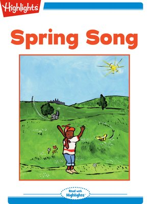 cover image of Spring Song