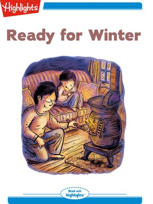 cover image of Ready for Winter