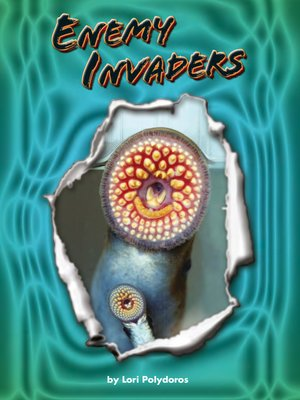 cover image of Enemy Invaders