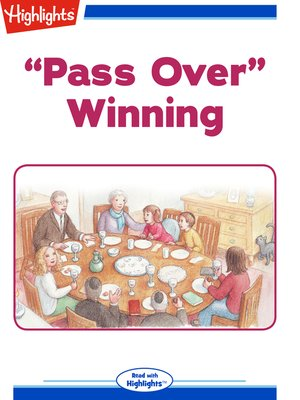 "cover image of ""Pass Over"" Winning"