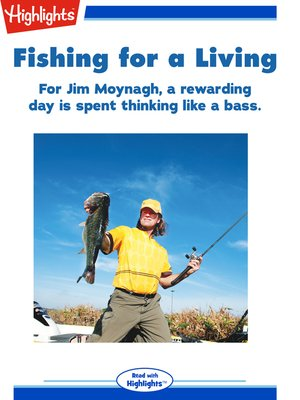 cover image of Fishing for a Living