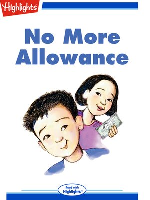 cover image of No More Allowance