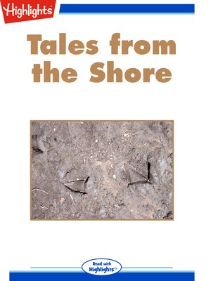cover image of Tales from the Shore