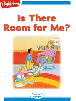 cover image of Is There Room for Me?