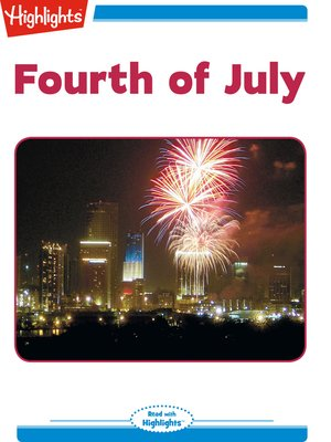 cover image of Fourth of July