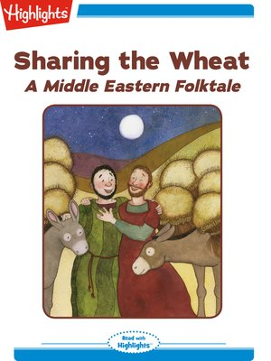 cover image of Sharing the Wheat