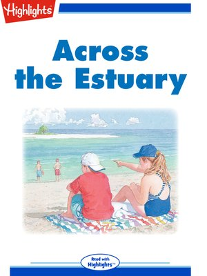 cover image of Across the Estuary