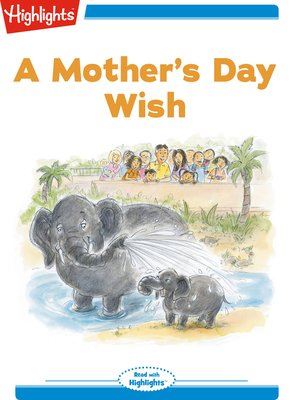 cover image of A Mother's Day Wish