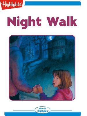 cover image of Night Walk