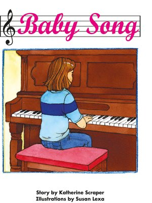 cover image of Baby Song